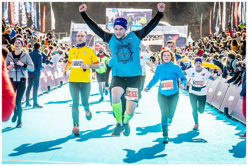 Gdynia Półmaraton 2019 /Sport Revolution /materiały prasowe