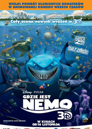 Gdzie jest Nemo