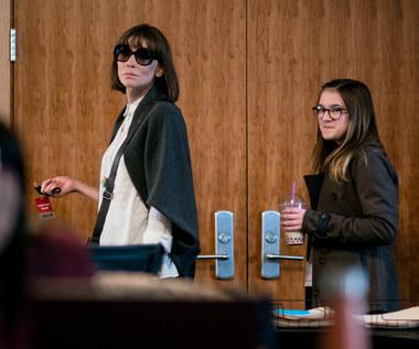 """""""Gdzie jesteś, Bernadette?"""": Emma Nelson debiutuje u boku Cate Blanchett"""