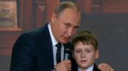 Gdzie kończy się granica Rosji? Żart Putina