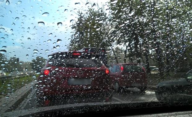 Gdzie pada deszcz? Gdzie jest burza? Zobacz aktualne mapy!