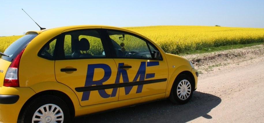 Gdzie pojedziemy tym razem? /RMF FM