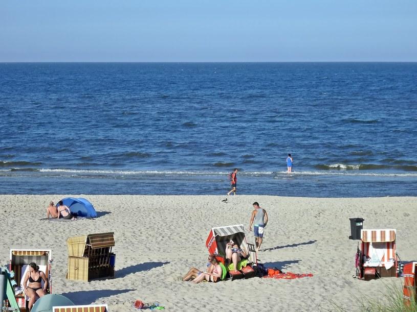 Gdzie Polacy spędzą w tym roku urlop?; zdj. ilustracyjne /123RF/PICSEL