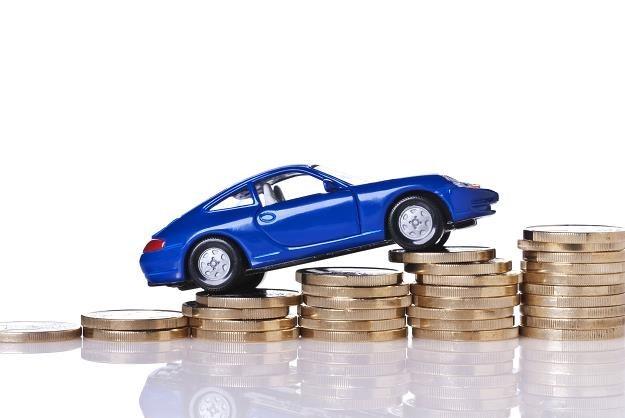 Gdzie pożyczysz najtaniej na nowy samochód? /©123RF/PICSEL
