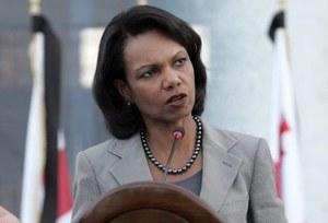 Gdzie Rice podpisze tarczę? Kolejny spór