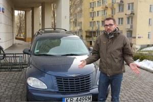 """""""Gdzie serwisować Chryslera PT Cruisera CRD?"""" – pyta Maciej. W kwestiach dotyczących silnika polecamy warsztat znający się na... Mercedesach. Reszta mechaniki tego auta jest na szczęście bardzo prosta. /Motor"""