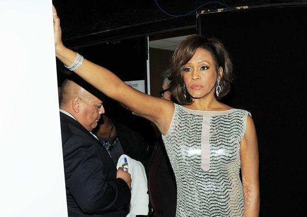 Gdzie się podziały pieniądze Whitney Houston? fot. Larry Busacca /Getty Images/Flash Press Media