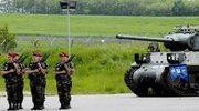 Gdzie twoja militarna siła, Europo?