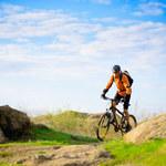 Gdzie uciec przed zimową chandrą na rower? Oto najlepsze miejsca w Europie