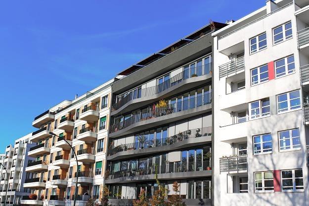 Gdzie w Polsce nie brakuje mieszkań? /©123RF/PICSEL