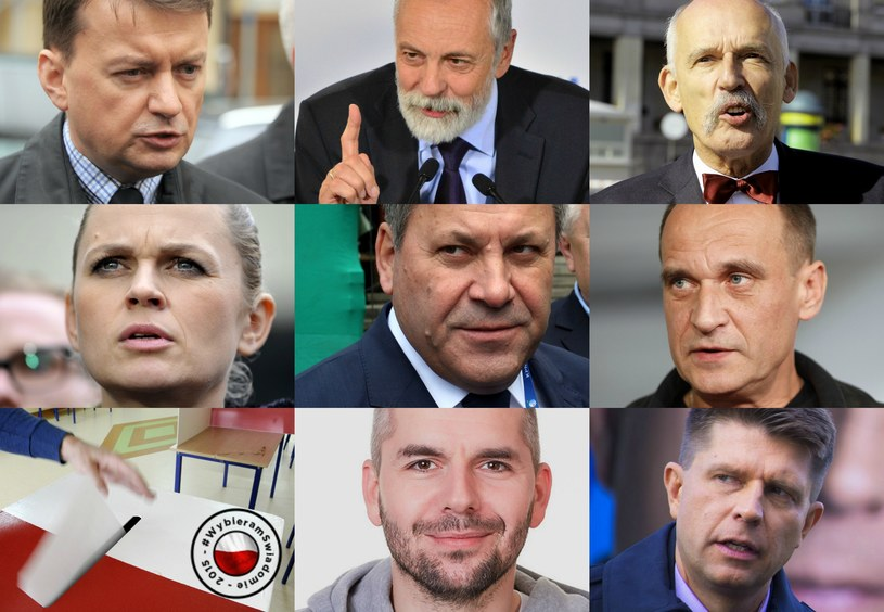 Gdzie widzą największe zagrożenie dla Polski? Sprawdź i 25 października wybierz świadomie /interia /Reporter