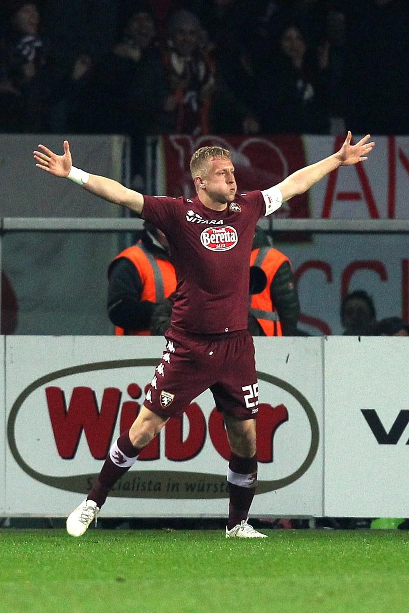 Gdzie zagra Kamil Glik w przyszłym sezonie? /AFP