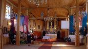 Gdzie znajduje się kościół z Rancza?