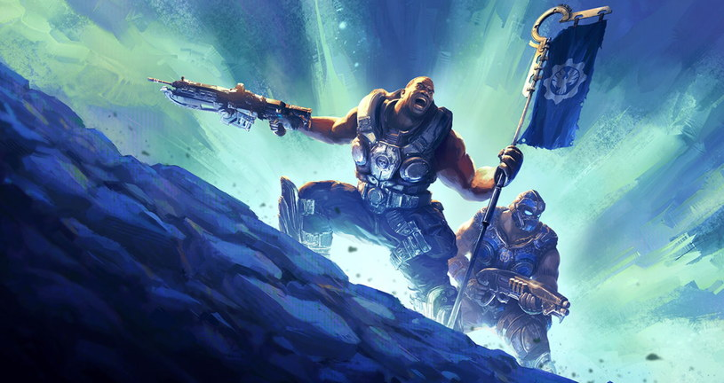 Gears of War 5 /materiały prasowe