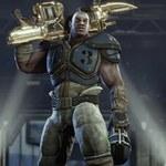 Gears of War: Amerykański sportowiec pozywa twórców gry