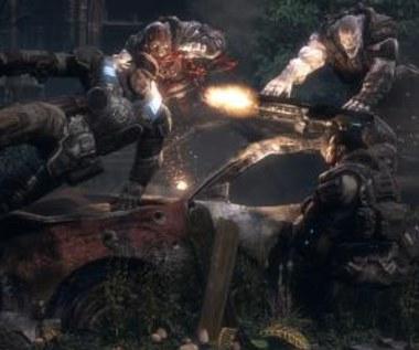 "Gears of War na PS3? Epic games mówi ""Bullshit!"""
