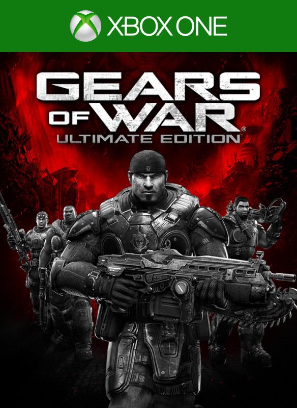 Gears of War: Ultimate Edition /materiały prasowe