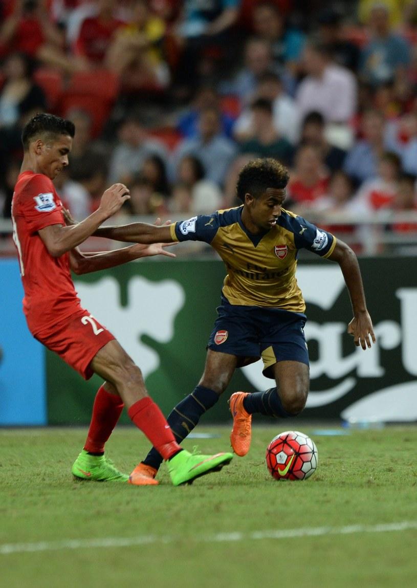 Gedion Zelalem /AFP