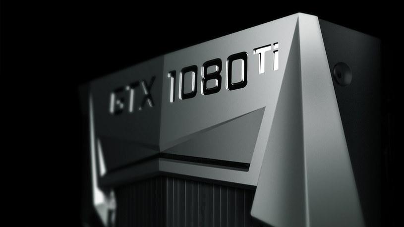 GeForce GTX 1080 Ti /materiały prasowe