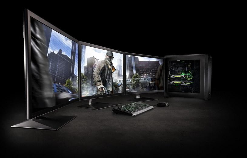 GeForce GTX TITAN Z /materiały prasowe