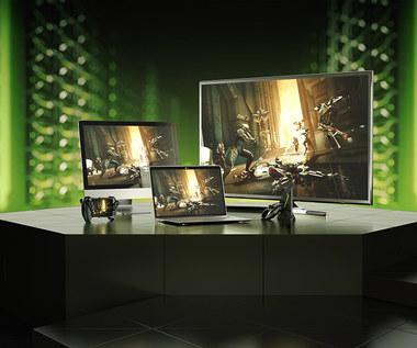 GeForce Now - test usługi Nvidii