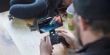 GeForce NOW w wersji na urządzenia mobilne