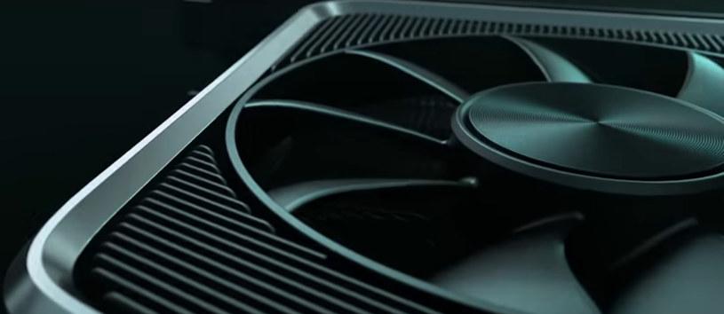 GeForce RTX 3060 /materiały prasowe