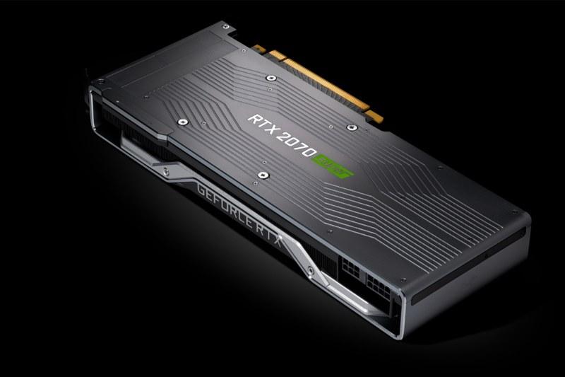 GeForce RTX SUPER /materiały prasowe
