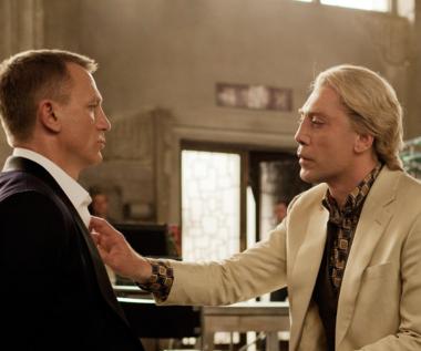 Gejowska scena w filmie o Bondzie?