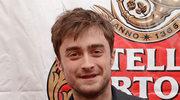 Gejowskie sceny z Danielem Radcliffem wywołały szok