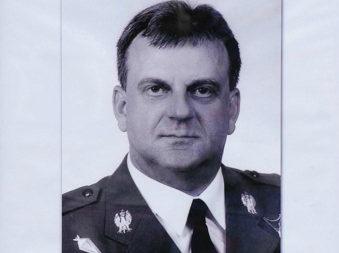 Gen. Andrzej Błasik /Michał Wargin /East News