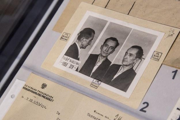 Gen. August Emil Fieldorf został powieszony w więzieniu mokotowskim w Warszawie przy ul. Rakowieckiej. Ciało pochowano w nieznanym miejscu. /Maciej Łuczniewski /Reporter