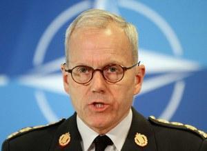 Gen. Bartels: Wojna może nas zaskoczyć