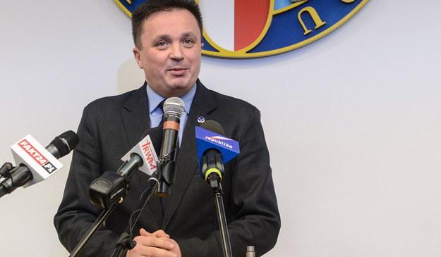 Gen. bryg. Andrzej Pawlikowski nie jest już szefem BOR /Jakub Kamiński   /PAP