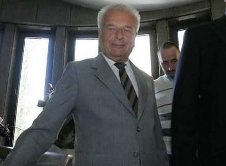 Gen. Czesław Kiszczak / fot. P. Grzybowski /Agencja SE/East News