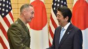 Gen. Dunford deklaruje żelazną więź pomiędzy USA i Japonią
