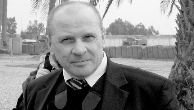 Gen. Edward Pietrzyk /Jerzy Undro /PAP