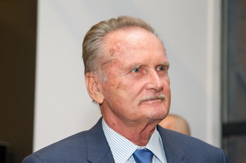 Gen. Gromosław Czempiński /Wojciech Strozyk/REPORTER /East News