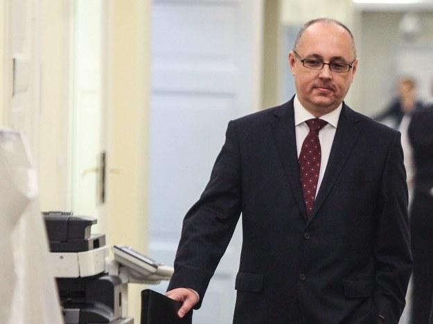 Gen. Janusz Nosek. /Jakub Kamiński   /PAP