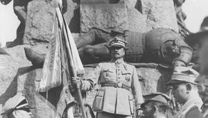 Gen. Józef Haller: Ewidentny talent wojskowy