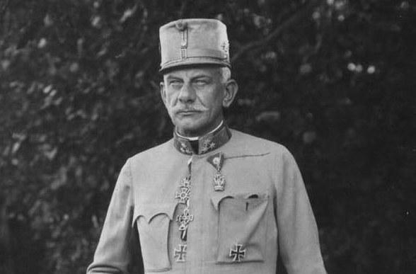 Gen. Józef Roth von Limanowa-Łapanów /austro-hungarian-army.co.uk /