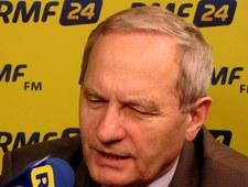 Gen. Koziej: Romans dyskwalifikuje. Polscy generałowie powinni uważać