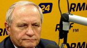 Gen. Koziej: Rosja chce wywołać w Polsce panikę. Rozmieszczajmy własne środki militarne i nie bójmy