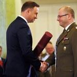 Gen. Kraszewski odwołał się do premiera w sprawie decyzji SKW