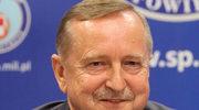 Gen. Lech Majewski Dowódcą Generalnym Rodzajów Sił Zbrojnych