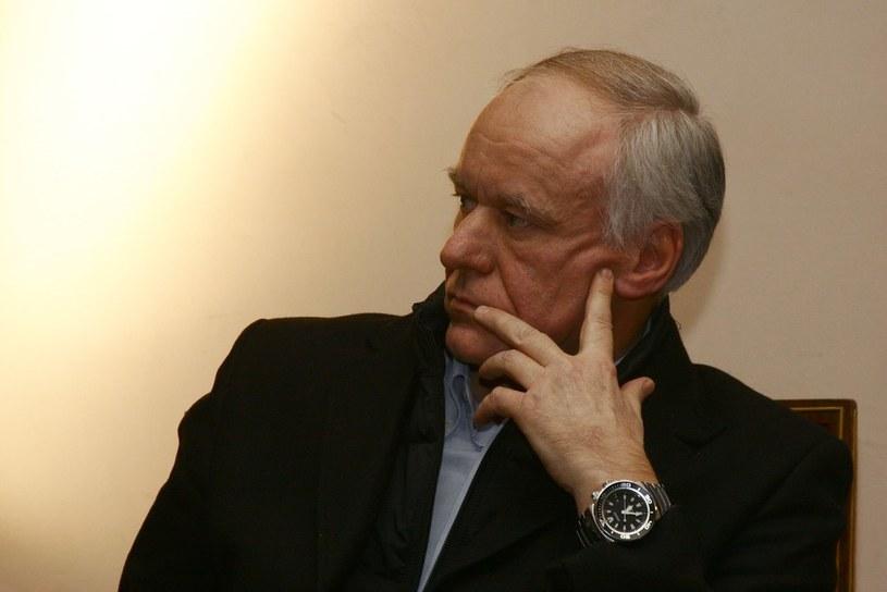 Gen. Marek Dukaczewski /Tomasz Wierzejski /Fotonova