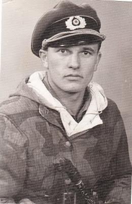 Gen. Max Sachsenheimer /Odkrywca
