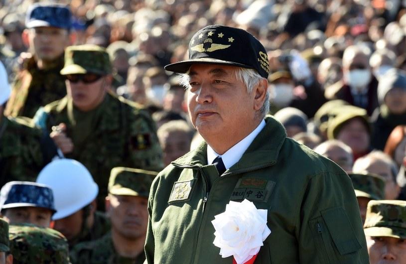 Gen Nakatani /TOSHIFUMI KITAMURA /AFP