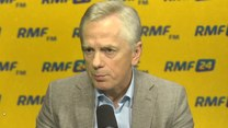 Gen. Rapacki w Popołudniowej rozmowie w RMF FM
