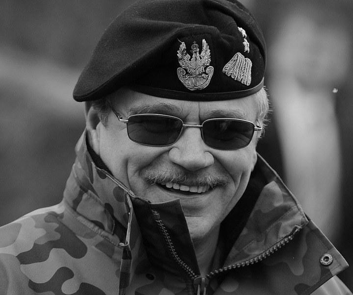 Gen. Tadeusz Buk /Bartosz Krupa /East News